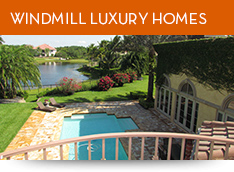 Windmill Luxury Homes