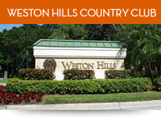 Weston Hills Country Club