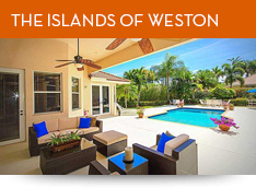 The Islands of Weston