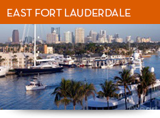 East Fort Lauderdale