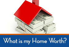 Weston Home Value Estimator